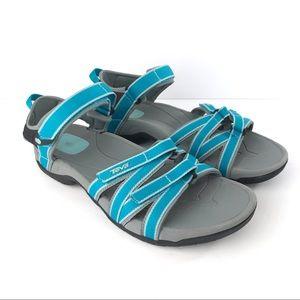Teva Tirra Sport Sandals Women's 9.5